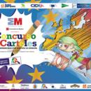 Concurso de carteles en conmemoración del Día de Europa 2012
