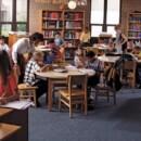 Mejora del éxito escolar