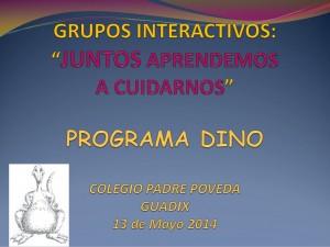Programa Dino