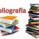 Bibliografía para nuestros Proyectos de Formación en Centros