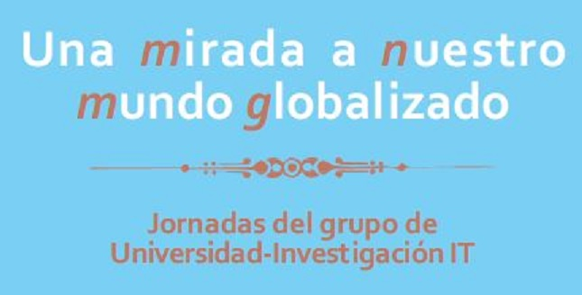 Jornadas del grupo de Universidad – Investigación IT