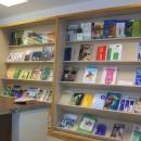 LA BIBLIOTECA Y CENTRO DE DOCUMENTACIÓN CASTROVERDE