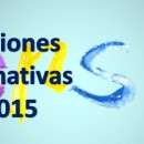Acciones Formativas para el 2015