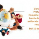 Curso on-line: Profundizar las Competencias Básicas a través de proyectos de estilos de vida y consumo responsable.