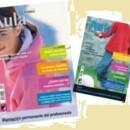 Revistas recibidas en Junio
