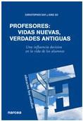 portada libro Profesores: vidas nuevas, verdades antiguas